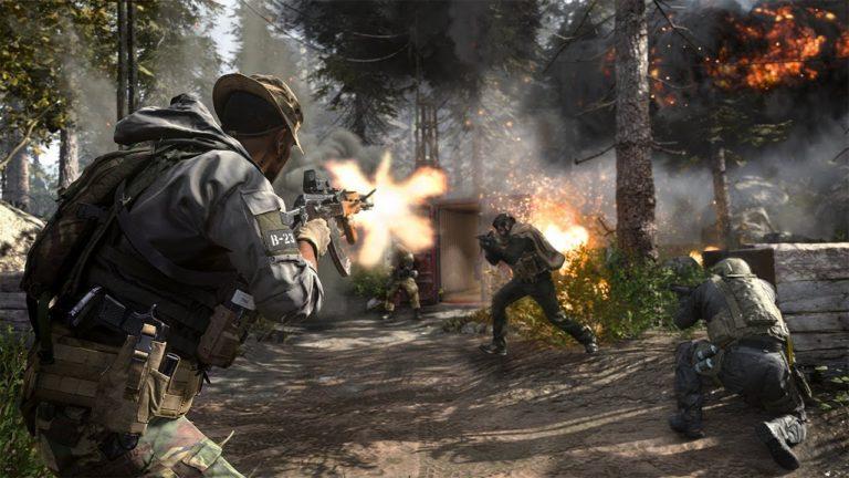 🎮 Call of Duty: Mobile tem 100 milhões de downloads na 1ª semana