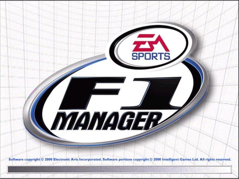 🎮 F1 Manager – Vamos conhecer o jogo