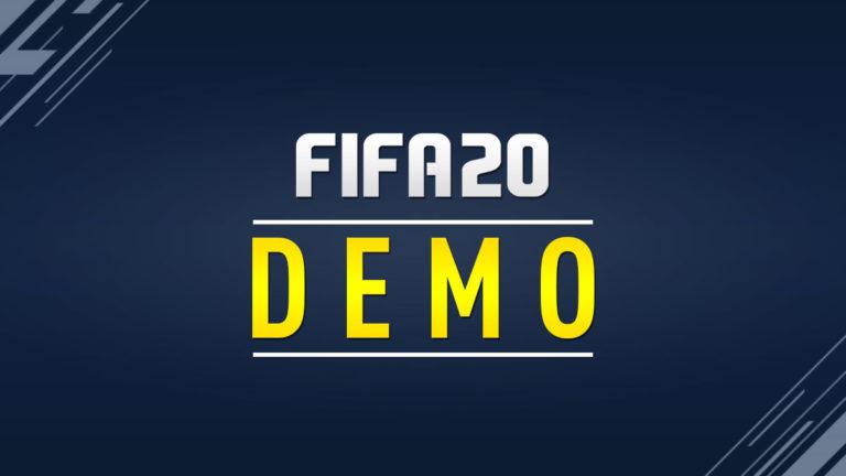 🎮 FIFA 20 já está disponível para testar no Xbox One e PlayStation 4