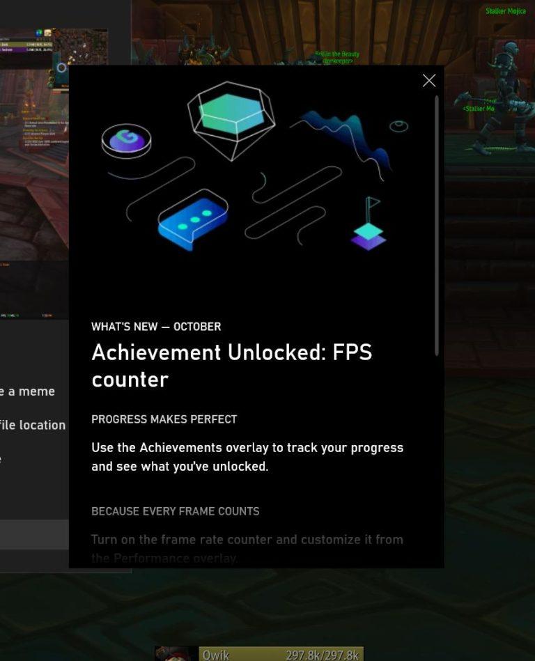 🎮 Xbox Game Bar no Windows 10 ganha novidades muito requisitadas