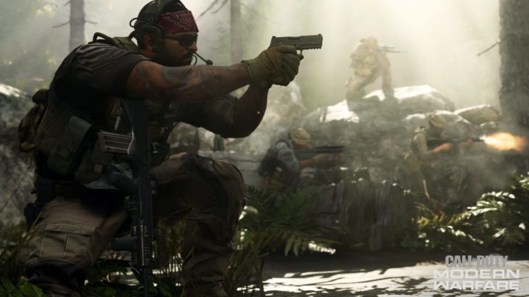 🎮 Call of Duty: Modern Warfare: Confira 10 dicas para o Multiplayer