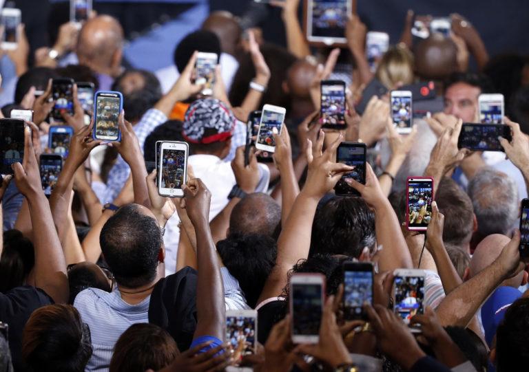 📱 Como os smartphones nos espionam?