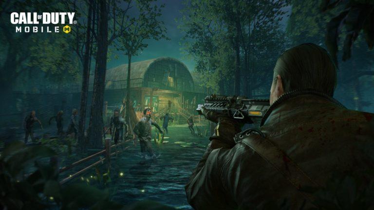 🎮 Call of Duty: Mobile recebe modo Zombies na sexta (22)