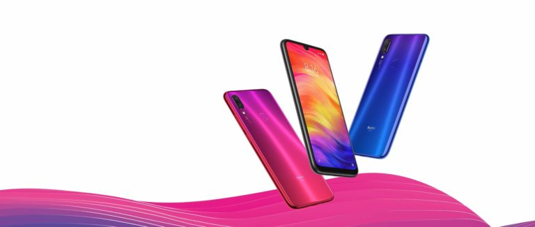 📱 Xiaomi inicia testes com Android 10 para o Redmi Note 7