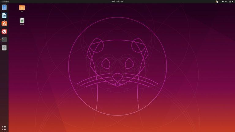 🐧 Ubuntu 19.10 'faz seu PC antigo parecer novo'