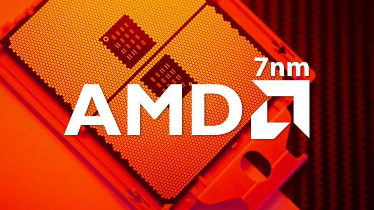 🔥 AMD pode dominar 40% do mercado de processadores em 2020