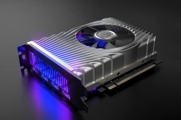 🏁 Intel entra na disputa das placas gráficas contra NVIDIA e AMD