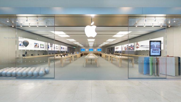 🩹 Por pandemia do Coronavírus, Apple fechará lojas pelo mundo até 27 de março
