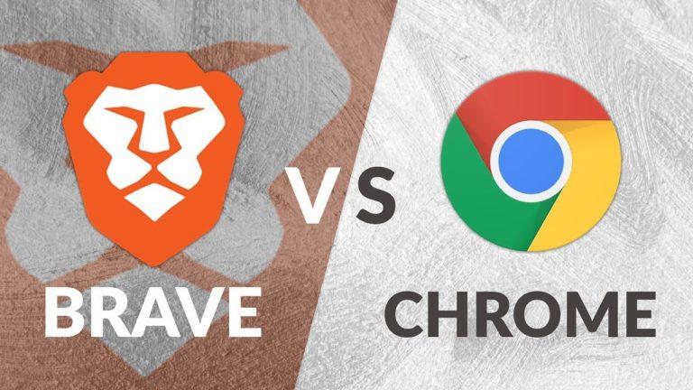 🔐 Brave acusa o Google de violar o Regulamento Geral de Proteção de Dados (GDPR)