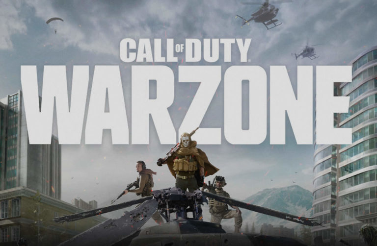 🎮 Confira as mudanças do Call of Duty Modern Warfare Warzone Update 1.18