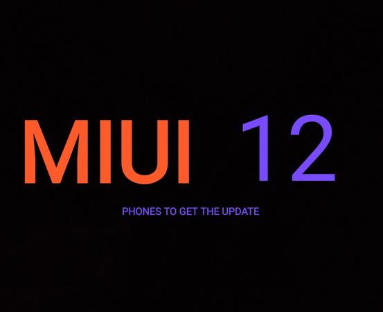 📱 Confira os celulares da Xiaomi que devem receber a MIUI 12