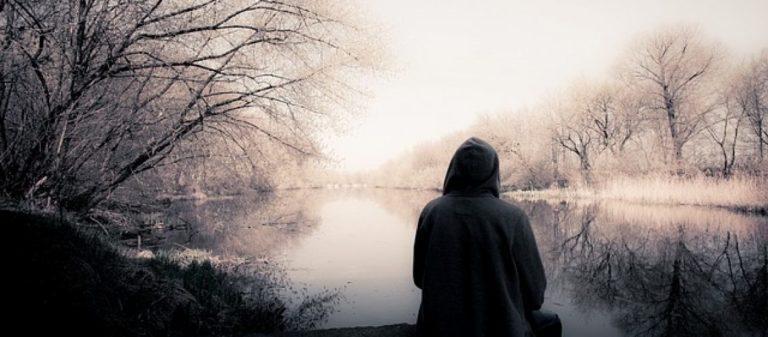 🤕 Depressão na quarentena…