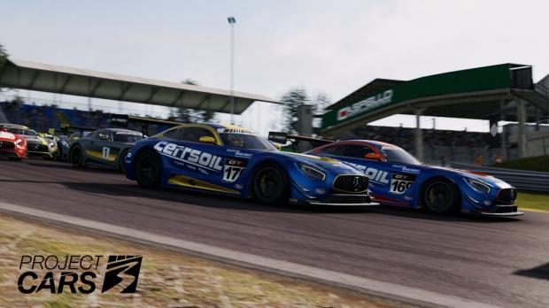 🎮 Project CARS 3 será lançado no dia 28 de agosto para PC, Xbox One e PS4