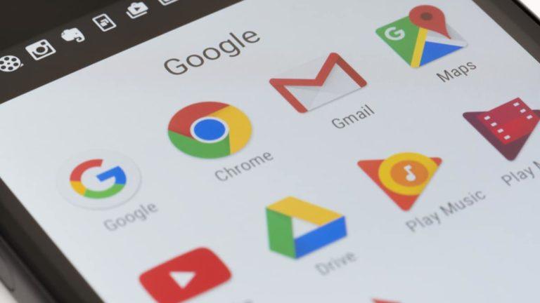 💣 Google admite que celulares Android repassam dados de outros apps para empresa